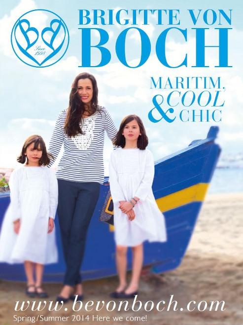 Brigitte von Boch Katalog FS 2014