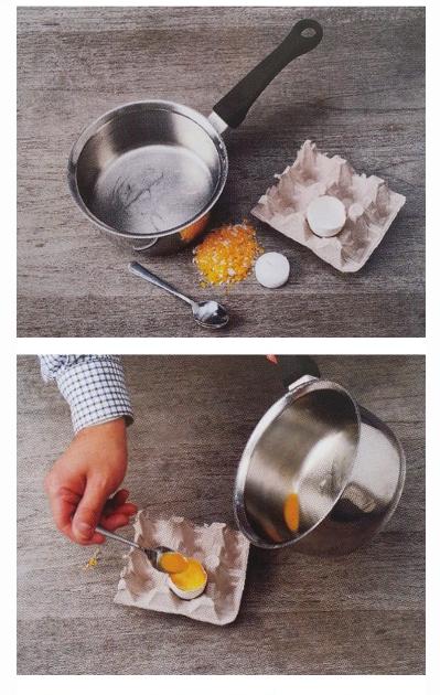 Ostern Deko basteln