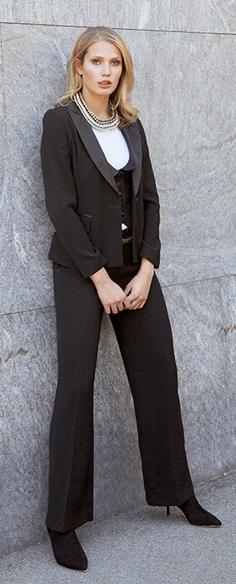 Brigitte-von-Boch-Damen-Smoking-Yves