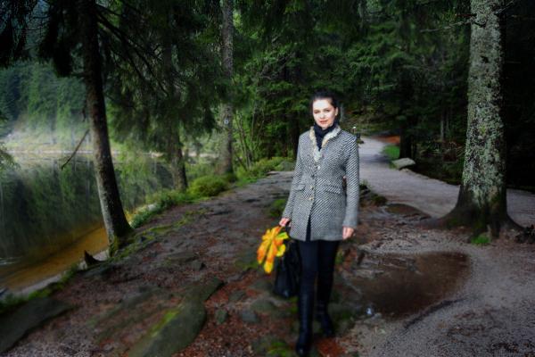 Fashion-Shoot-Mummelsee-Gehrock-Brigitte-von-Boch-2