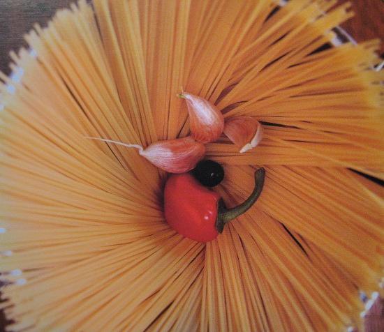 Rezept Spaghetti Aglio, Olio, Peperoncino Brigitte von Boch