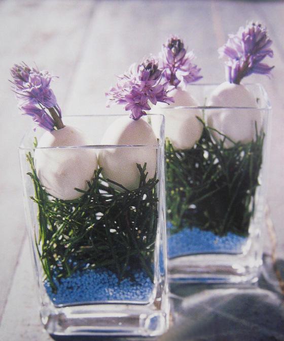 Blumen-Deko-Lila-Osterei_bevonboch