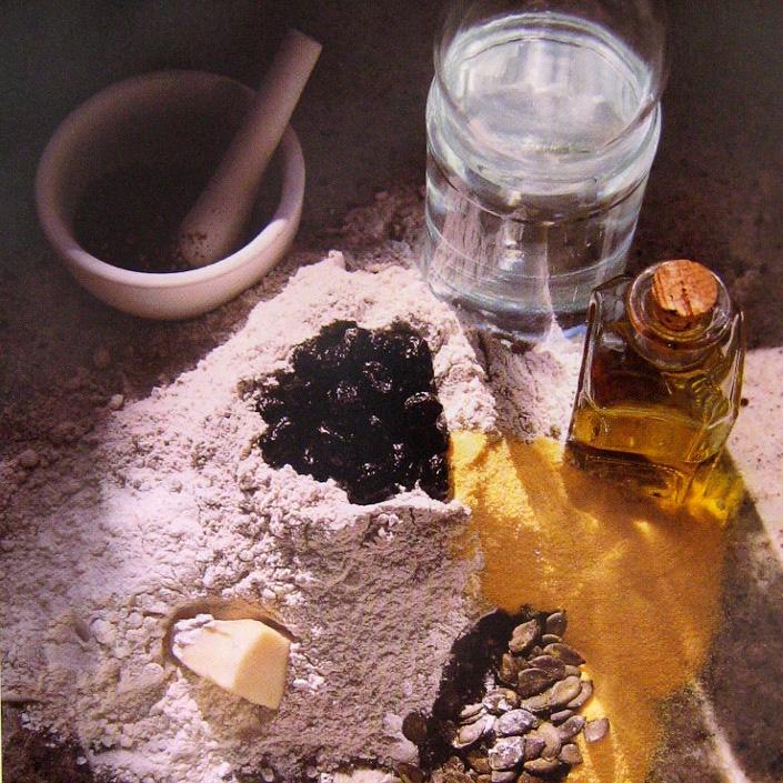 oliven-brot-selbstgebacken-muttertag-bevonboch