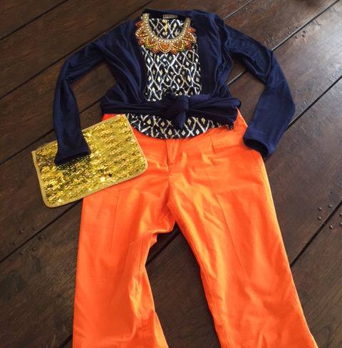 bevonboch-styling-tipp-trendfarbe-tangerine-orange-party-look
