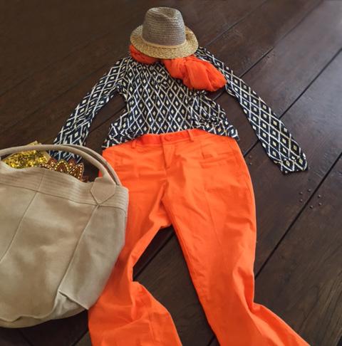 bevonboch-styling-tipp-trendfarbe-tangerine-orange-sommer-look