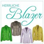 4 frische Blazer-Looks