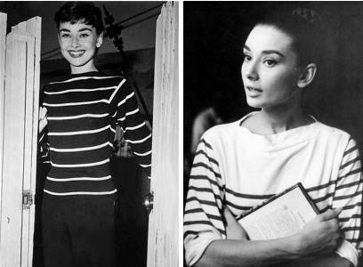Audrey-Hepburn-bretagne-ringelshirt-streifen
