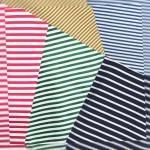Breton-Streifen: Ob Shirt oder Kleid – der Klassiker der Stilikonen!