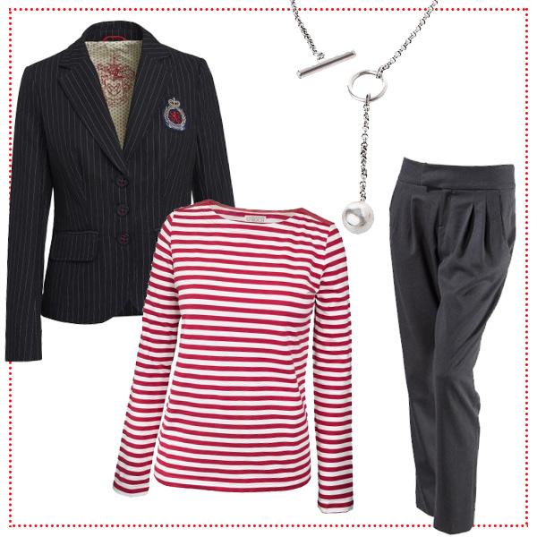 chic-business-outfit-blazer-streifen-hemd-brigitte-von-boch