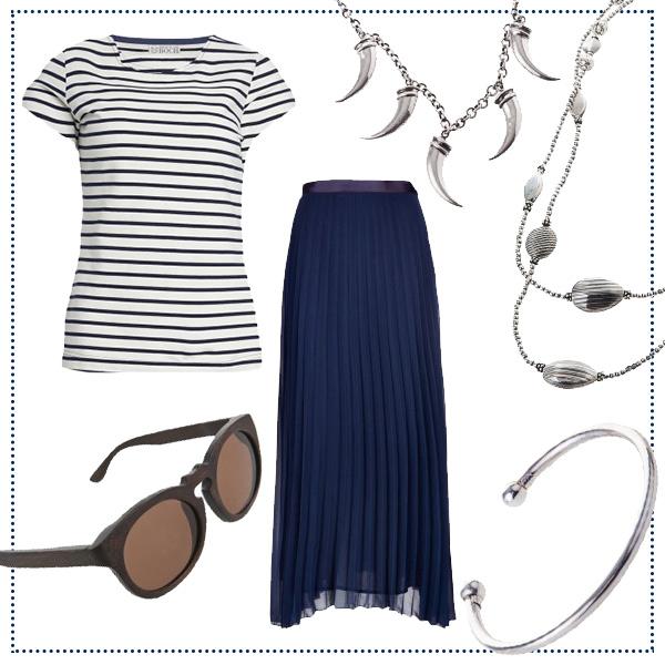 fashionable-style-maxi-rock-ringel-shirt-brigitte-von-boch