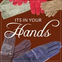 Lederhandschuhe – richtig pflegen, stilvoll kombinieren