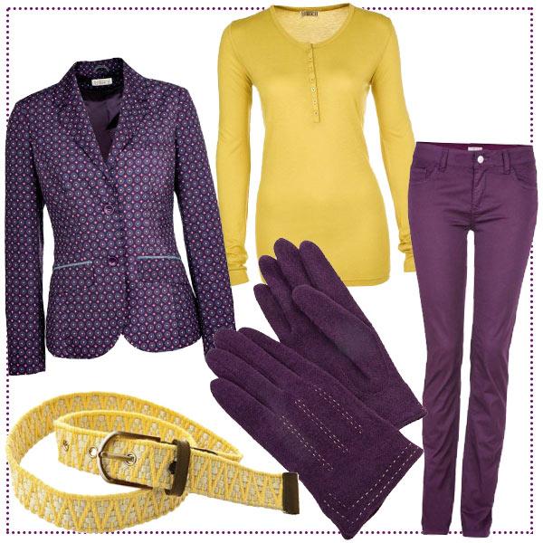 essential-violett-gelb-muster-leuchtend-handschuh