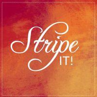 Stripe it! Angesagte Streifen-Styles