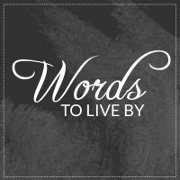Quotes to live by –  Inspirierende Zitate von Karl Lagerfeld