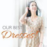 Sommerkleider - finden Sie jetzt Ihr perfektes Traumkleid!