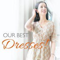 Sommerkleider – finden Sie jetzt Ihr perfektes Traumkleid!
